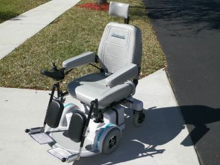 Hoveround MPV 4 Electrical Power Chair