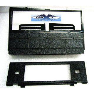 Stereo Install Dash Kit Dodge Ram 50 87 88 89 90 (car