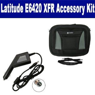 Dell Latitude E6420 XFR Laptop Accessory Kit includes SDA
