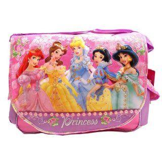 Disney Princess Messenger Bag   School Backpack Plus