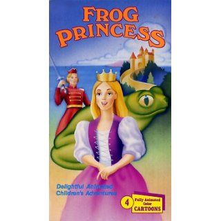 Frog Princess: The Donkey Prince, The Kings Tailor, Bold