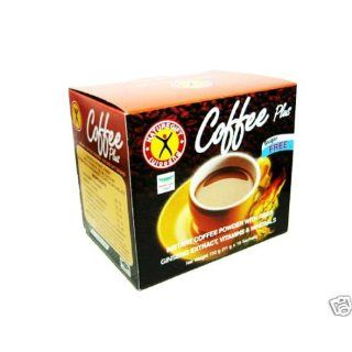 Thai Naturegift Coffee Plus Sugar Free Instant Coffee