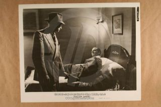 Photo Olin Howland Dana Andrews Fallen Angel 1945