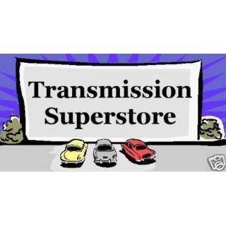 FORD RANGER TRANSMISSION A4LD 85 94 V6 3.0L 2WD/4WD