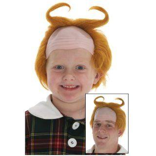 Munchkin Wig   Adult, Child Halloween Costume Wigs