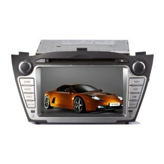 7HD Car DVD Player with Canbus/Radio/USB/Bluetooth/iPod