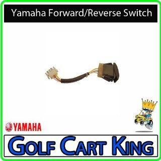 Yamaha G19 G22 Electric Golf Cart Forward & Reverse Switch