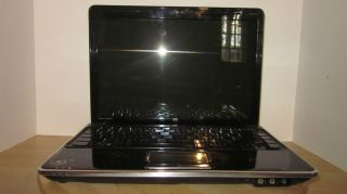 HP Pavilion DV4T Laptop Intel Core 2 Duo for Parts or Repair