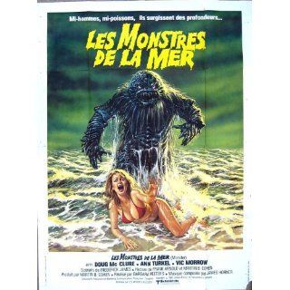 Humanoids from the Deep Movie Poster (27 x 40 Inches
