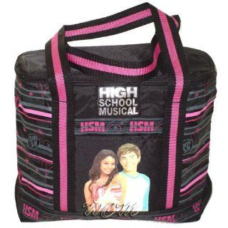 High School Musical Tall Lunch Bag, Tote, Messenger Toys