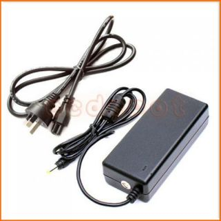 65W Replacement AC Adapter AU Power Cord for HP Compaq Laptop