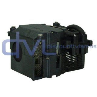 Projector Lamp for Philips LC5131/99 130 Watt 2000 Hrs UHP