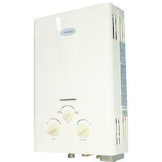 Marey Propane Gas 16L LPG Tankless Hot Water Heater
