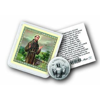 St Francis of Assisi San Francisco De Asis Patron St of