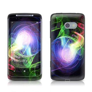 Match Head Design Protector Skin Decal Sticker for HTC 7