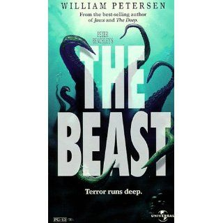 The Beast [VHS] William Petersen, Karen Sillas, Charles