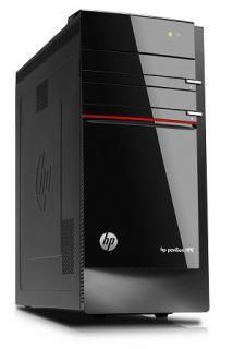 HP Pavilion Elite PC H8 1031 Intel i7 8GB RAM Windows Professional 64