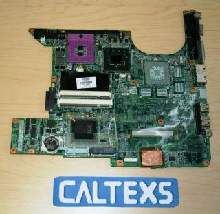 HP Pavillion DV6000 460901 001 Intel Motherboard Tested