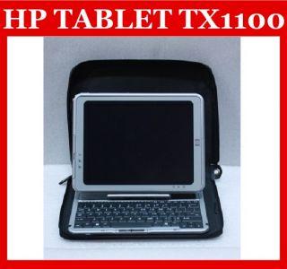 HP Tablet PC TX1100 Notebook Pentium M 1 0 40GB 512MB No CD ROM No COA