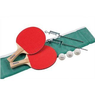 Halex Competition 2100 2 Player Table Tennis Set Sports