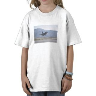 16 Landing At Luke Air Force Base T shirts 