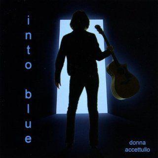 Into Blue Donna Accettullo Music