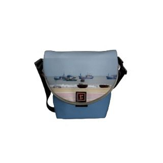 Quiet Qui Nhon mini messenger bag