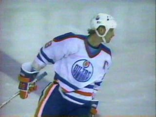 Mar 15, 1987 Hartford Whalers at Edmonton Oilers NHL Vintage DVD