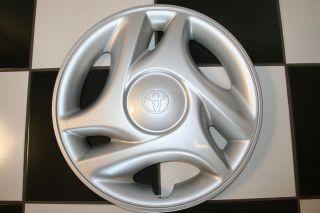 Tundra 2000 2006 Factory 16 Wheel Cover Hubcap 61108 Single
