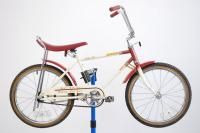 Vintage Huffy Rawhide Hee Ya Bicycle Bike Boys Kids Ohio USA Original