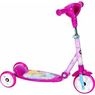 Huffy Disney Princess Folding Scooter 28111