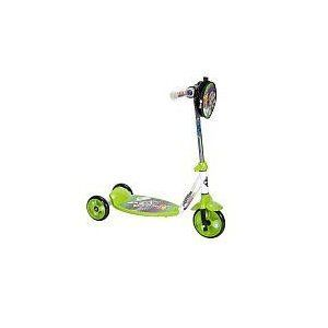 Huffy Toy Story 3 Scooter for Kids
