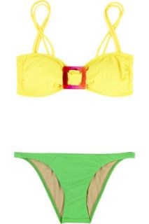 Shay Todd Jolly rancher bikini