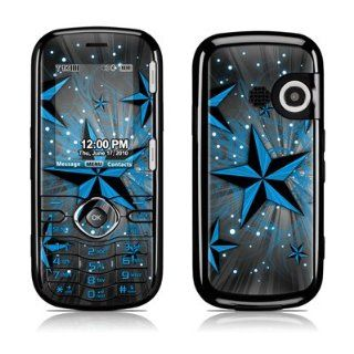 Havoc Garden Design Protective Skin Decal Sticker Cover for LG Cosmos