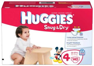 Huggies Diapers Movers Snugglers Slipons More Low Prices