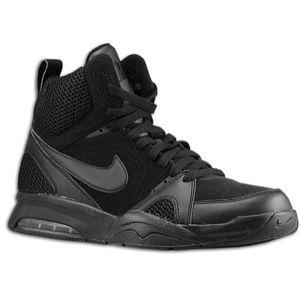 Nike Air Ultra Force 2013   Mens   Basketball   Shoes   Black/Black