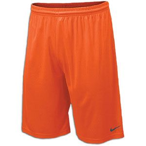 Nike Team Fly 10 Short   Mens   Track & Field   Clothing   Orange