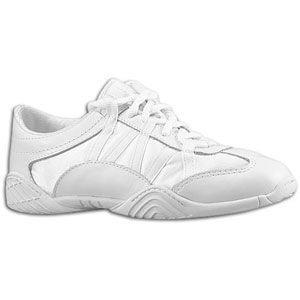 Nfinity Evolution   Womens   Cheer/Dance   Shoes   White