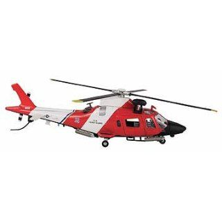U.S.C.G. Helicopter Agusta A 109 Toys & Games