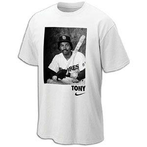 Nike MLB Cooperstown PLayer T Shirt   Mens   Tony Gwynn   Padres