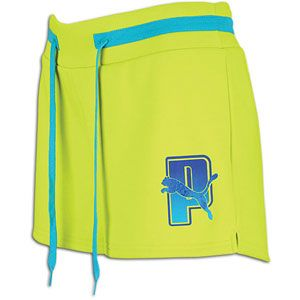 PUMA Soccer Training Lifestyle Short   Womens   Soccer   Clothing