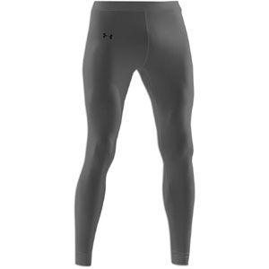 Under Armour Coldgear Compression Legging   Mens   Graphite/Black