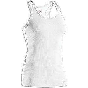 Under Armour Victory Tank   Womens   Training   Clothing   White