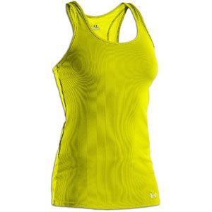 Under Armour Victory Tank   Womens   Training   Clothing   High Vis