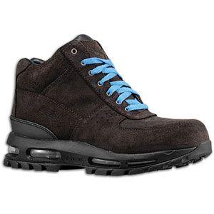 Nike ACG Air Max Goadome   Mens   Casual   Shoes   Velvet Brown/Black