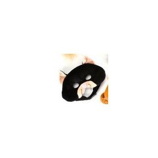 Black Cat Kitten Kitty Mask Costume Dress up Toys & Games