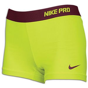 Nike Pro 2.5 Compression Short   Womens   Training   Clothing