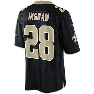 Nike NFL Limited Jersey   Mens   Football   Fan Gear   Saints   Mark