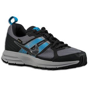 Nike Air Pegasus+ 29 GTX   Womens   Running   Shoes   Cool Grey/Blue