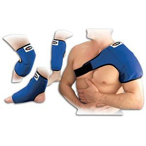 Caldera Universal Hot/Cold Therapy Wrap   Training   Sport Equipment